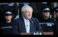 Boris Johnson'a Açık Tepki ve Onun Verdiği İzin