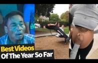 Bu Yılın Viral Olmuş Acayip Videoları