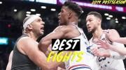 En Sert NBA Kavgaları