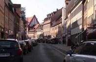 Masal Kenti Bamberg Görüntüleri