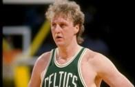 NBA 1984 Finalleri Belgeseli: Boston Celtics – Lakers / Bird – Magic