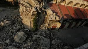 Filipinler deprem anı