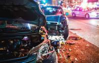 Depoyu Yerle Bir Eden Domino Etkili Çok İlginç Kaza