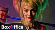 Muhteşem Harley Quinn Bu Sefer Birds of Prey ile Geliyor