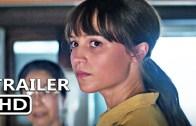 Ridley Scott'ın Netflix'e Hediyesi Earthquake Bird Fragmanı