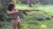 silah-kullanan-kadin