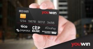 Youwin'e PayKwik ile Nasıl Para Yatırılır?