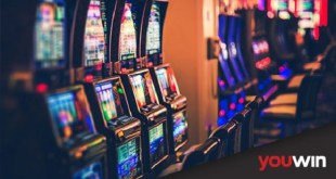 Youwin'de Slot Oyunları