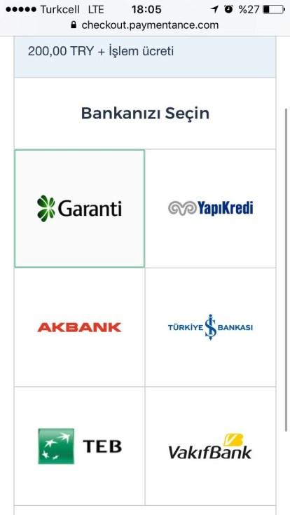 Youwin Garanti Bankası