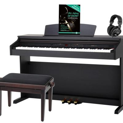 Classic Cantabile DP-50 RH Electric Piano Rosewood