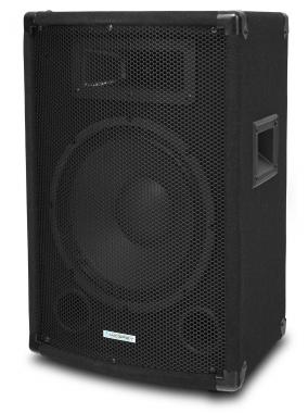 McGrey TP-10 DJ and speaker 400 W
