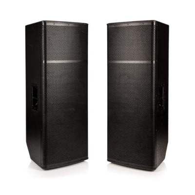 BishopSound Beta BB215A Active Speakers