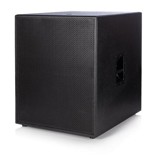 21 inch passive subs