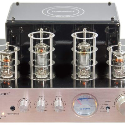 Madison MAD-TA10BT STEREO TUBE AMPLIFIER