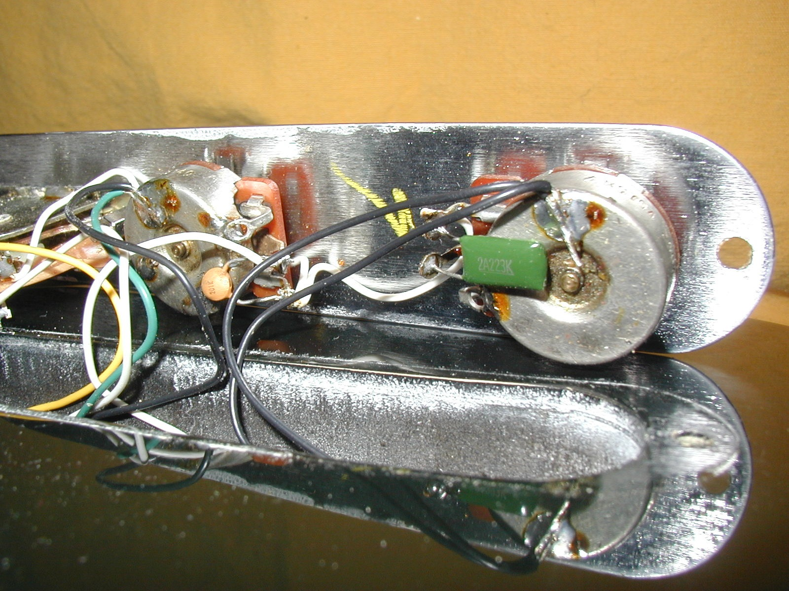 hight resolution of bluesboy wiring diagram