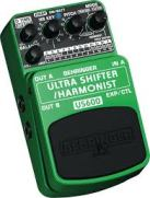 Behringer Pitch Shifter