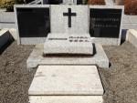 お墓、葬儀