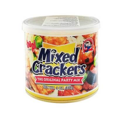 Hapi Mixed Crackers