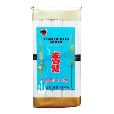 J-Basket Tomoshiraga Somen Noodles