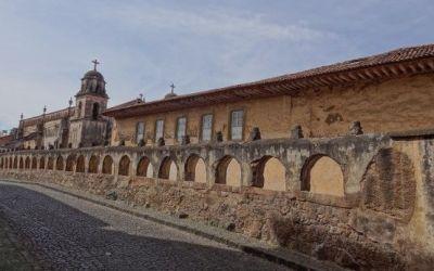 Mexique: Patzcuaro une ville inscrite au Patrimoine Mondiale de l'Unesco