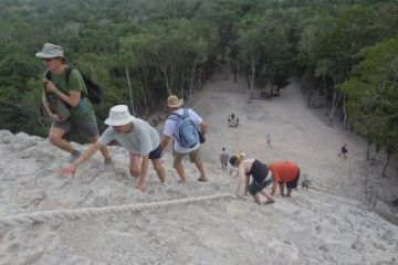 coba-mexique-ruine-maya-pyramide