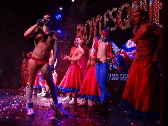Les clubs gay de la ville de Melbourne