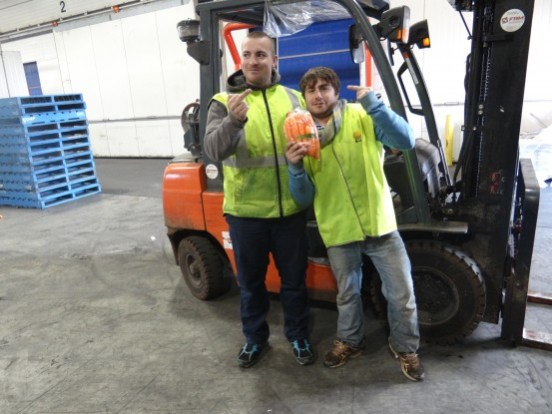 Du coté de Harvest Moon pour mon visa working holiday travail une tres bon rapport avec les australiens http://yoytourdumonde.fr