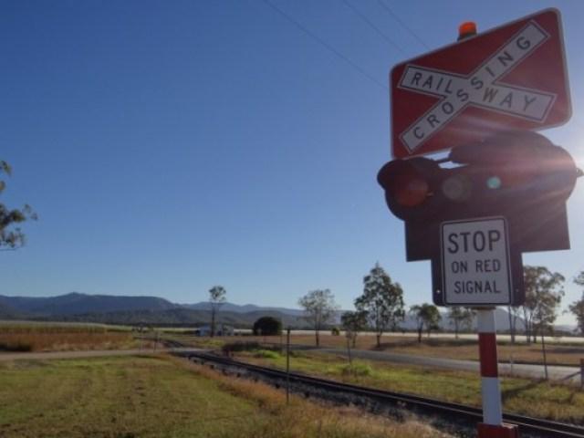 Australie-Queensland:Campagne du Queensland.