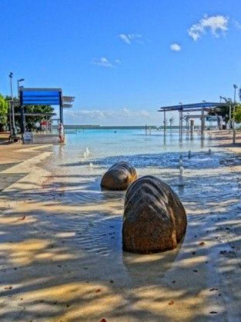 Australie- Cairns: MAGNIFIQUE....