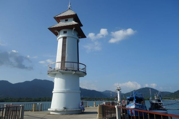 phare-plage-mer-thailande-koh-chang-voyage-travelling