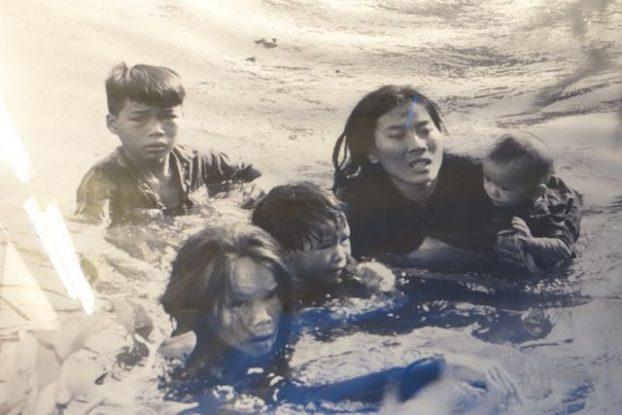 photo guerre du vietnam - blog yoytourdumonde