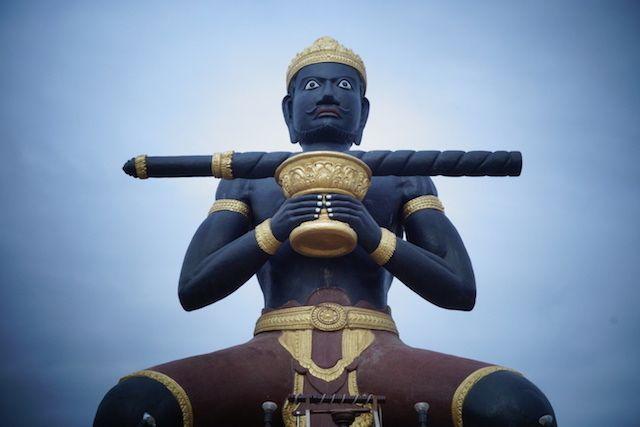 Cambodge voyage battambang yohann tour du monde - Combien de temps dure un coup de foudre ...