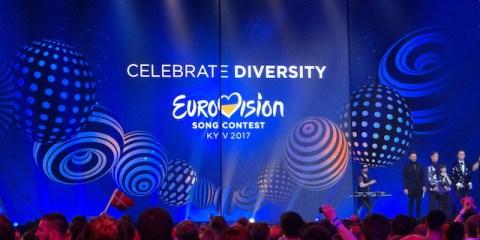 Celebrons les diversités est le slogan qu'a choisie la ville de Kiev photo blog voyage tour du monde http://yoytourdumonde.fr