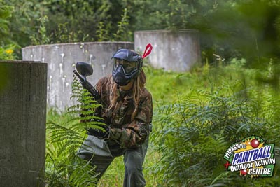 Classic Paintball Games
