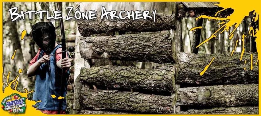 Battle Zone Archery