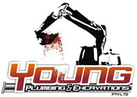 Young Plumbing & Excavations