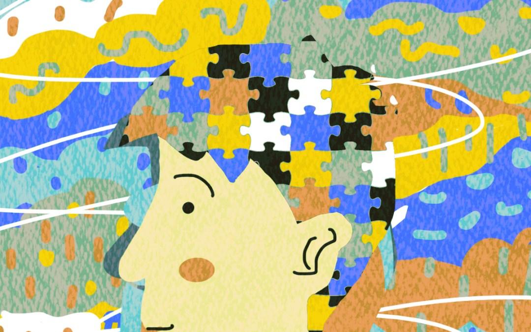 Mengenal Autisme