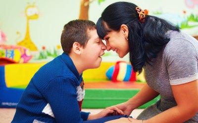 Perilaku Anak: Apa Maknanya?