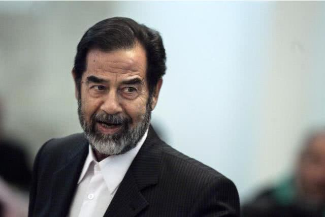 Saddam really died. Was it a substitute? The guard told the truth