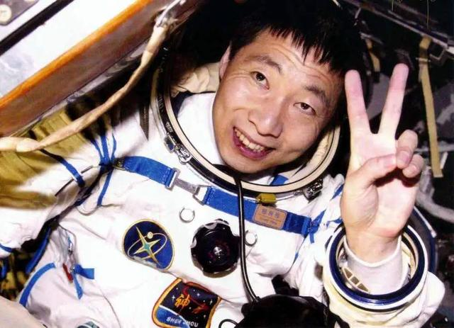 """Yang Liwei's capsule heard the sound of""""knocking on the window"""", and the mystery was uncovered 16 years later, what a blessing!"""