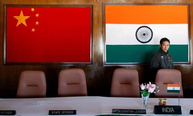 On the second day of the third round of China-India negotiations, Pakistan suddenly added 20,000 troops to northern Ladakh