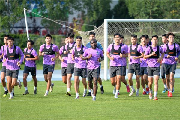 The second transfer window of the Chinese Super League opens today, many teams look forward to the arrival of foreign aid as soon as possible