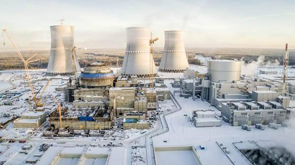 Whose pot is it? Nuclear particles have been detected in the air of many Nordic countries, the United States and Russia are currently silent