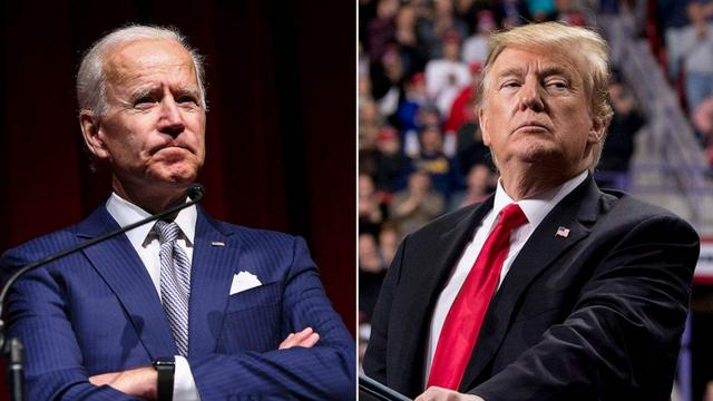 U.S. election voters released, critical moment Biden makes up one more knife:Trump has declared surrender
