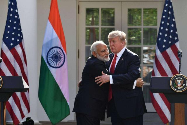 Modi emboldened? The United States supports India, and Japan begins to choose the side at the critical moment
