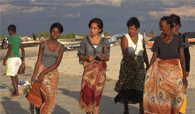 """Africa's most""""fashionable"""" means of transportation, originally from China, nowadays locals rely on it to make money"""