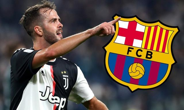 Former Roma coach:Pjanic is a superstar, he can play for Barcelona for many years