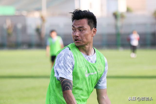 Tuchao quick horse joins Shenzuda preliminary agreement Guoan signs Shenxin goalkeeper before signing
