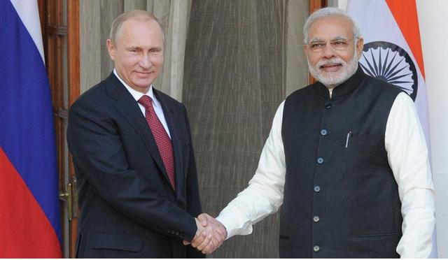 Gold dollars for weapons? Modi throws sky-high order to Putin, but seems to have a little chips