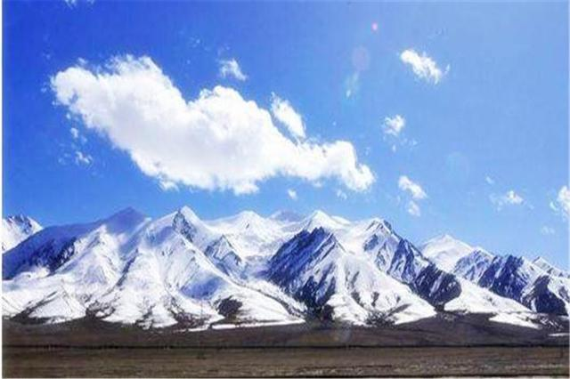 Is the interior of the Tibetan Plateau hollow? Scientists field research and found an unusual scene